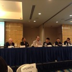 Networking Game Asia 2013 - Panel Discussion