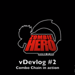 vDevlog 2 : Combo Chain in action