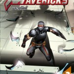 The Mavericks Comics